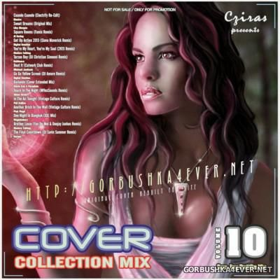 Cover Collection Mix vol 10 [2015] by Cziras