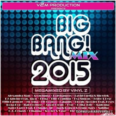 [V2M Team] The Megamix Battle - Big Bang! [2015]
