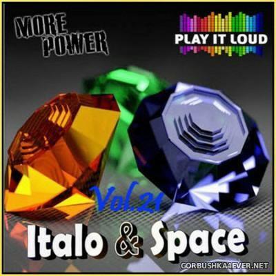Italo & Space vol 21 [2015]