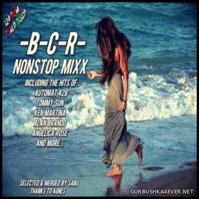 DJ Sabu - BCR Nonstop Mixx [2015]