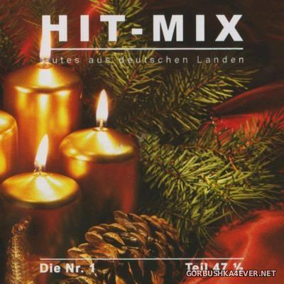 Der Deutsche Hit-Mix Die Nr. 1 - Teil 47½ [2015]