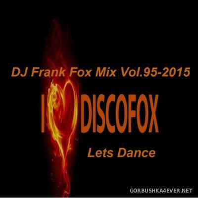 DJ Frank - Fox Mix vol 95 [2015]