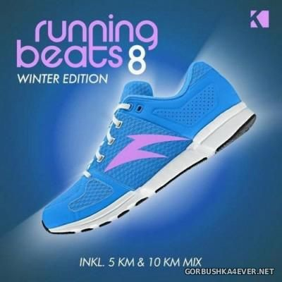 Running Beats 8 - Musik Zum Laufen (Winter Edition) [2015]