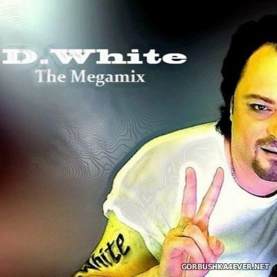 Manuel Rios DJ - D.White El Megamix [2015]