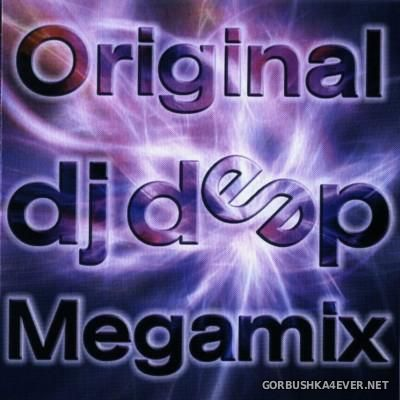 DJ Deep - The Yearmix Show 2004 (The Original DJ Deep Megamix) [2005]