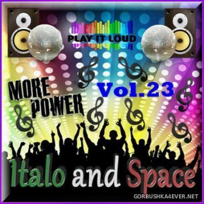 Italo & Space vol 23 [2015]