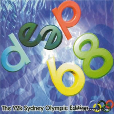 VA - Deep Dance vol 68 [2000] Olympic Edition
