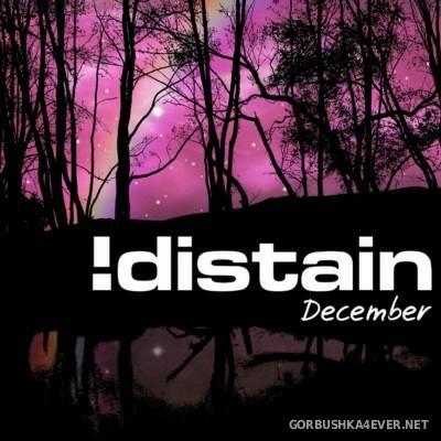 !Distain - December [2015]
