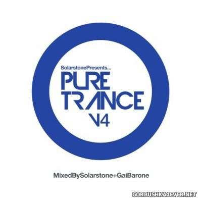 Solarstone presents Pure Trance vol 4 [2015] Mixed by Solarstone & Gai Barone