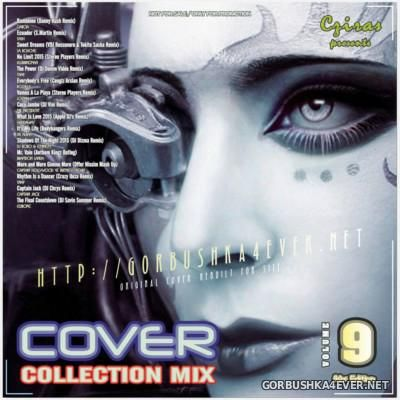 VA - Cover Collection Mix vol 09 [2015] by Cziras