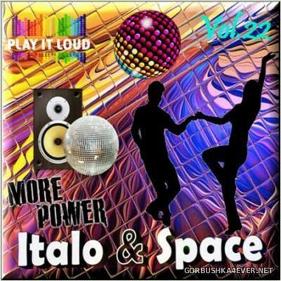 Italo & Space vol 22 [2015]
