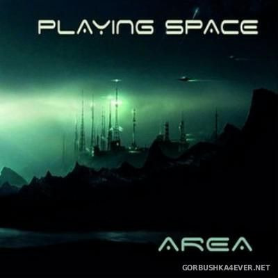 Playing Space - Area [2015]