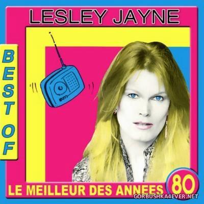 Lesley Jayne - Best Of Lesley Jayne [2011]