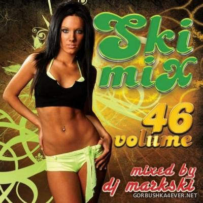 DJ Markski - Ski Mix vol 46 [2008]
