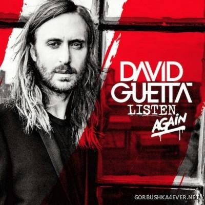 David Guetta - Listen Again [2015]