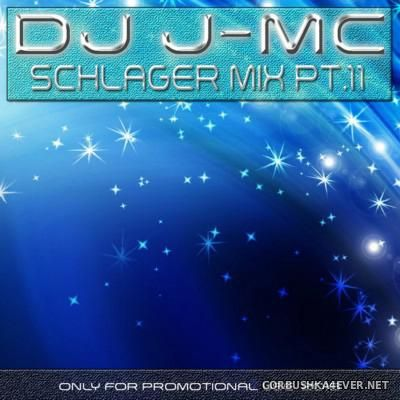 DJ J-MC - Schlager Mix vol 11