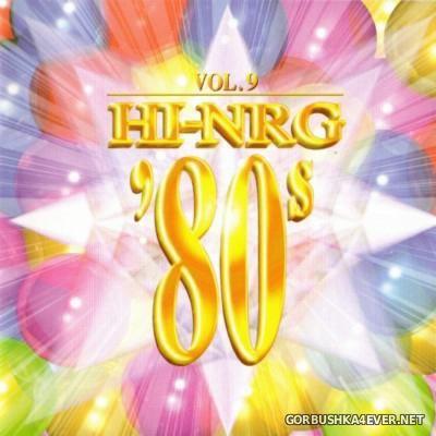 SEB Presents Hi-NRG '80s - volume 09 [1997]