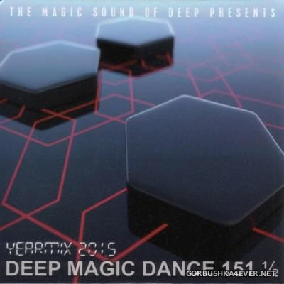 Deep Dance vol 151½ [2015] Yearmix 2015
