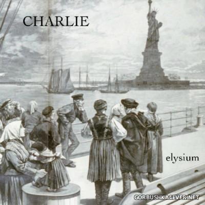 Charlie - Elysium [2015]