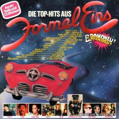 Formel Eins - Die Top-Hits [1983]