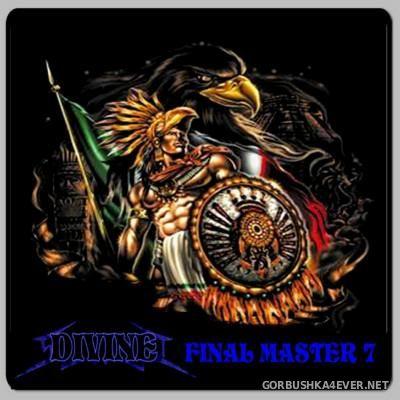 DJ Divine - Final Master Mix 7 [2014]