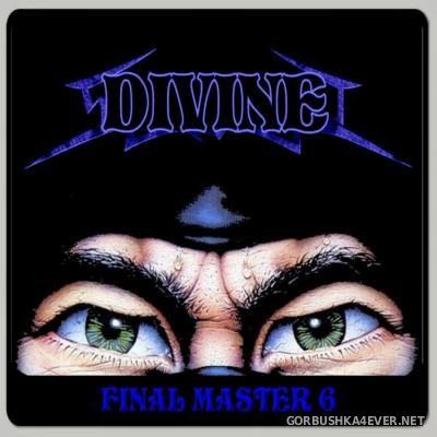 DJ Divine - Final Master Mix 6 [2014]