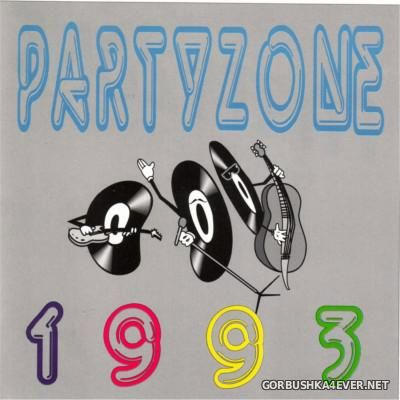 [MTV] Partyzone The Grand Remix 1993