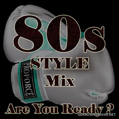80s Style Mix [2008]