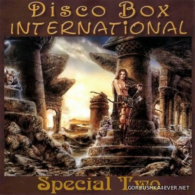 Disco Box International - Special Two [2007] / 2xCD