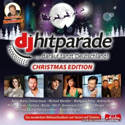 DJ Hitparade - Christmas Edition [2015]