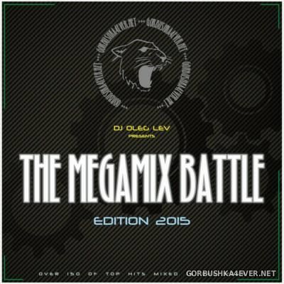 The Megamix Battle 2015 by DJ Oleg Lev