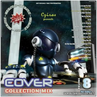 Cover Collection Mix vol 08 [2015] by Cziras