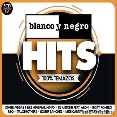 Blanco Y Negro Hits - 100% Temazos [2015]