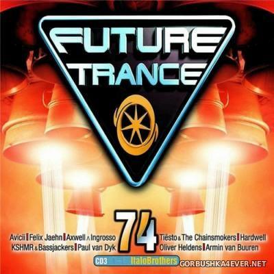 Future Trance vol 74 [2015]