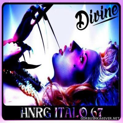 DJ Divine - HNRG Italo 67 [2015]