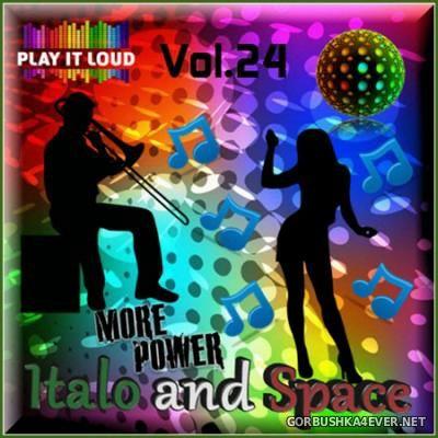 Italo & Space vol 24 [2015]