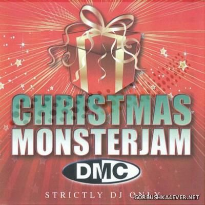 [DMC] Monsterjam - Christmas vol 1 [2010]