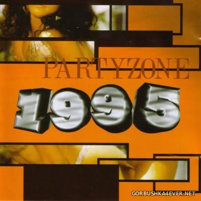 [MTV] Partyzone The Grand Remix 1995