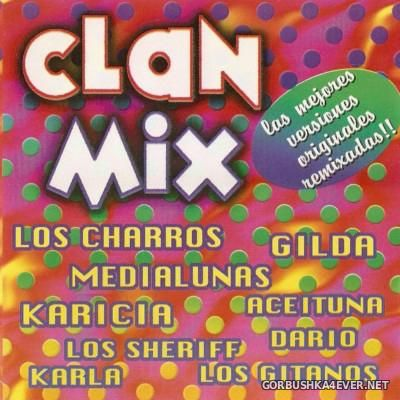 VA - Clan Mix [1997]