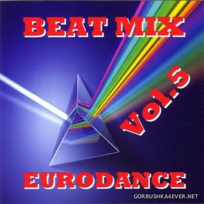 [Ruhrpott Records] Beat Mix Eurodance vol 05 [2015]