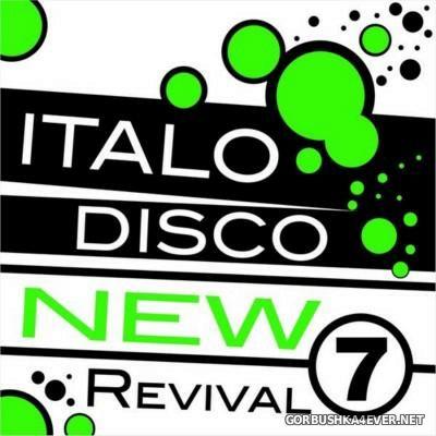 Italo Disco - New Revival vol 07 [2015]