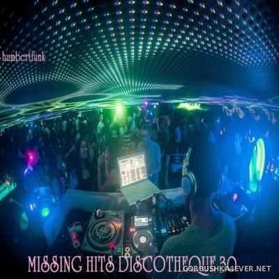VA - Discotheque Missing Hits vol 30 [2015]