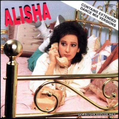 Alisha - Alisha [1986]