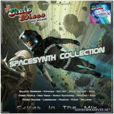 ZYX Italo Disco Spacesynth Collection Mix [2015] by Cziras
