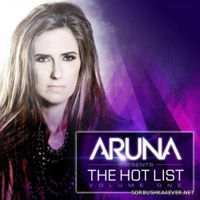 Aruna presents The Hot List Volume One [2015]