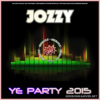 Jozzy YE Party 2015
