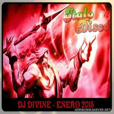 DJ Divine - Enero Mix 2015