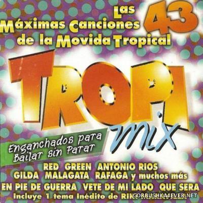 VA - Tropi Mix [1997]