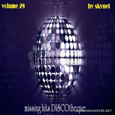 VA - Discotheque Missing Hits vol 28 [2015]