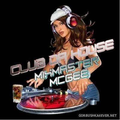 MixMaster McGee - Continious Mix 54